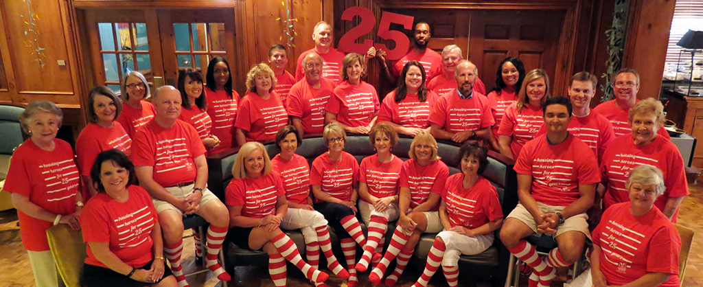 Ronald McDonald House Charities of Greater Chattanooga Board of Directors